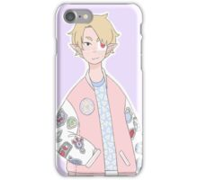 Pastel Link iPhone Case/Skin