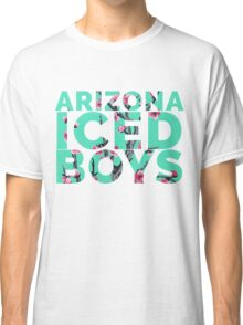 Arizona Green Ice Tea Boys w/ Yung Lean Classic T-Shirt