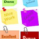 Teachers Stickers by aldona
