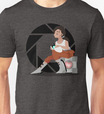 Tenacity Deco Unisex T-Shirt