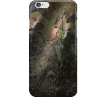 Ammonite shell iPhone Case/Skin