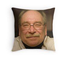 Le Petite La Ronde Throw Pillow