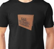 Pulp Fiction Bad Mother Wallet Unisex T-Shirt
