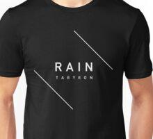 Girls' Generation (SNSD) Taeyeon 'Rain' Unisex T-Shirt
