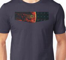 Death Star Targeting Computer Unisex T-Shirt