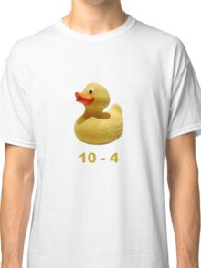 Rubber Duck 10 - 4 Convoy Classic T-Shirt