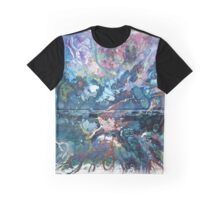 The Atlas Of Dreams - Color Plate 86 Graphic T-Shirt