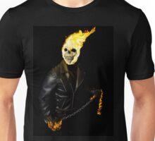 Ghost Rider 3 Unisex T-Shirt