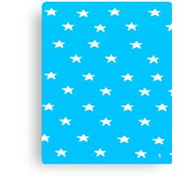 Stars Amazing Canvas Print
