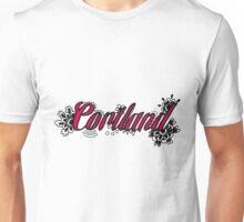 Cortland Unisex T-Shirt