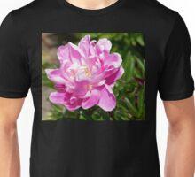 Perfect Pink Peony - Southland NZ Unisex T-Shirt