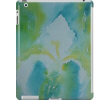 Shining Iris iPad Case/Skin