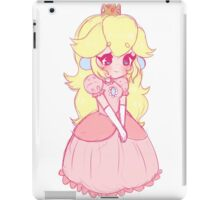 Peachy Keen iPad Case/Skin