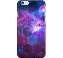 Orion Honeycomb iPhone Case/Skin