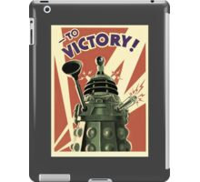 Doctor Who Dalek iPad Case/Skin