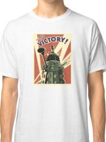 Doctor Who Dalek Classic T-Shirt