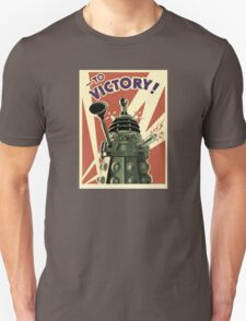 Doctor Who Dalek Unisex T-Shirt