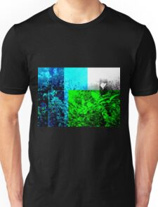 Flight By Free-floating Unisex T-Shirt