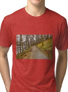 Buttermere Walks Tri-blend T-Shirt