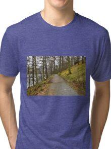 Buttermere Walks Tri-blend T-Shirt