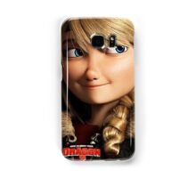 How to Train your Dragon 3 Samsung Galaxy Case/Skin