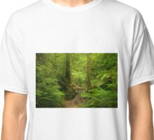 Magic Rainforest Classic T-Shirt
