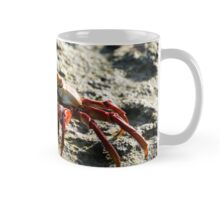 Sally-lightfoot crab Mug