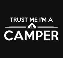 Trust me I'm a camper!  by nektarinchen