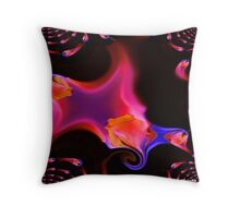 IGNITE THE PASSION! Throw Pillow