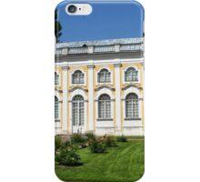 chateau Baroque iPhone Case/Skin