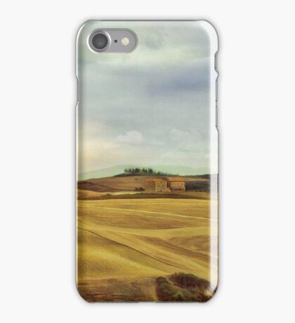 Tuscany! iPhone Case/Skin