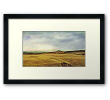 Tuscany! Framed Print