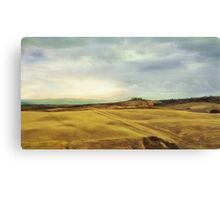 Tuscany! Canvas Print