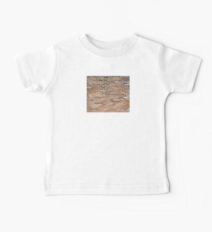 bricks Baby Tee