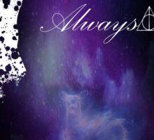 Harry Potter - Always Sticker