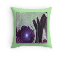 ENCOURAGE PEOPLE & BE REFRESHED Throw Pillow