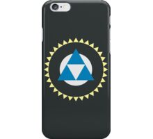 Tri Force iPhone Case/Skin