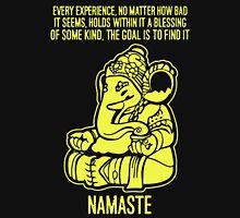 Yoga Namaste Unisex T-Shirt
