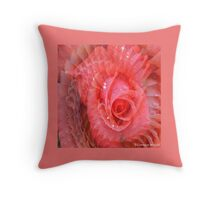 ENCOURAGE OTHERS -  BE ENCOURAGED Throw Pillow
