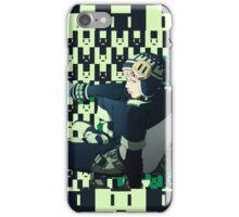 Dramatical Murder Noiz bunny design iPhone Case/Skin