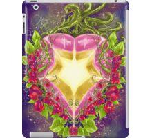 Valentine HeartBeat: Midnight Romance iPad Case/Skin