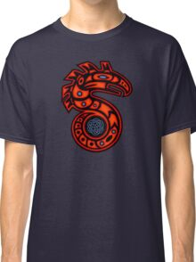 Shadowrun S - Old School Colors Classic T-Shirt