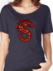 Shadowrun S - Old School Colors Women's Relaxed Fit T-Shirt