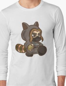 tanuki Long Sleeve T-Shirt
