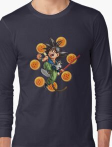 G O K U !!! T-Shirt