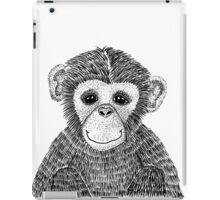 Cheeky Chimp iPad Case/Skin