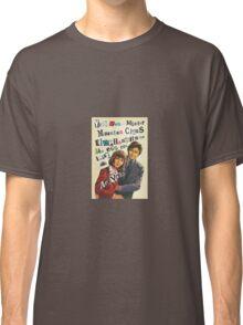 Mister Maarten Claus. Classic T-Shirt