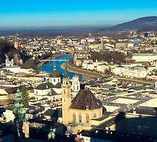 Salzburg by tgalietti