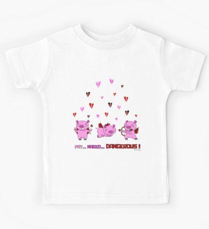 Cupid Kids Tee