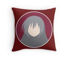 Iron Fist Throw Pillow